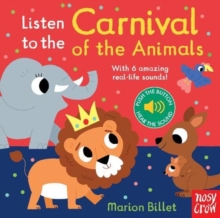 Image for Listen to the carnival of the animals