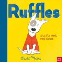 Image for Ruffles and the red, red coat