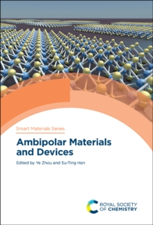 Image for Ambipolar Materials and Devices