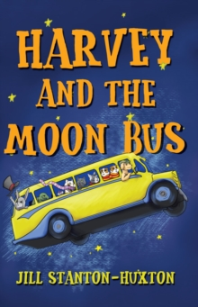 Image for Harvey and the Moon Bus