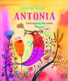 Image for Antonia