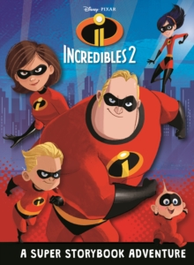 Image for INCREDIBLES 2: