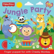 Image for Jungle Party