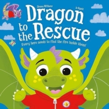 Image for Dragon to the Rescue