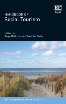 Image for Handbook of Social Tourism