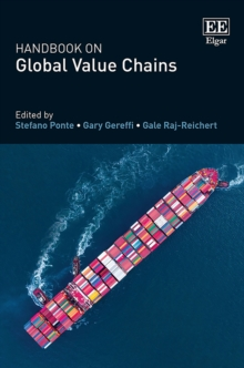 Image for Handbook on global value chains