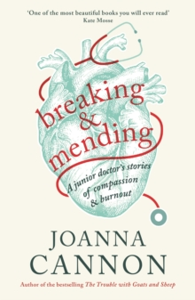 Image for Breaking and mending