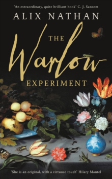 Image for The Warlow Experiment