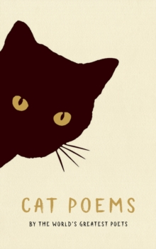 Image for Cat Poems