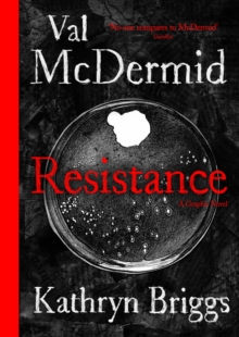 Resistance  : a graphic novel - McDermid, Val
