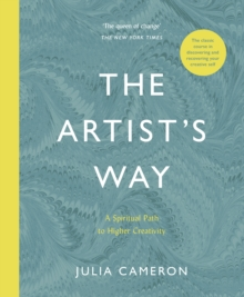 Image for The artist's way  : a spiritual path to higher creativity