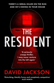 Image for The Resident