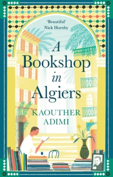 A bookshop in Algiers - Adimi, Kaouther