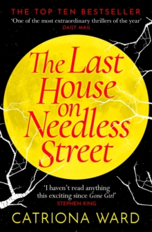 Image for The last house on Needless Street