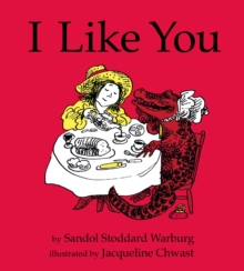 Image for I Like You