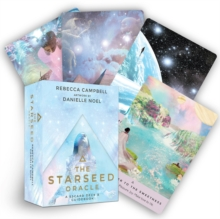 Image for The Starseed Oracle : A 53-Card Deck and Guidebook