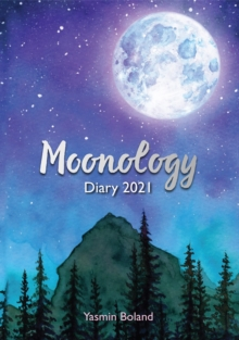 Image for Moonology Diary 2021