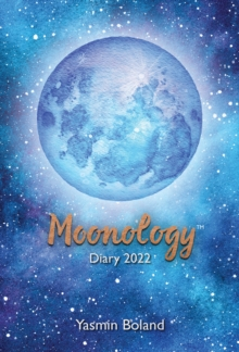 Image for Moonology (TM) Diary 2022: THE SUNDAY TIMES BESTSELLER
