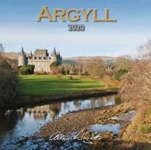 Image for ARGYLL CALENDAR 2020