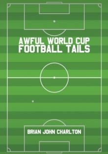 Image for Awful World Cup football tails
