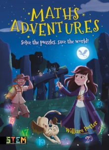 Image for Maths adventures