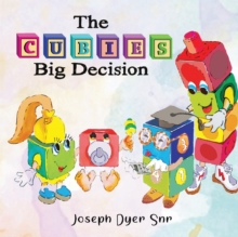 Image for The Cubies Big Decision