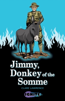 Image for Jimmy, donkey of the Somme