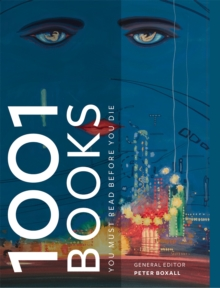 Image for 1001 books you must read before you die