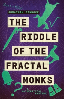 Image for The riddle of the fractal monks