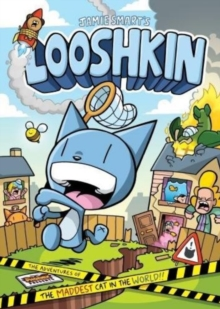 Looshkin - Smart, Jamie