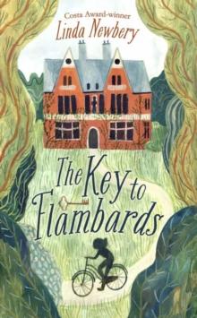The key to Flambards - Newbery, Linda