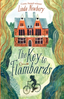 Image for The key to Flambards