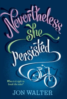 Image for Nevertheless she persisted