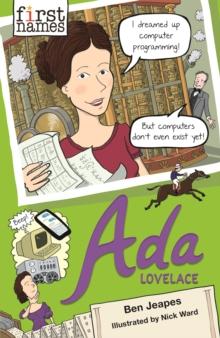 Image for Ada Lovelace