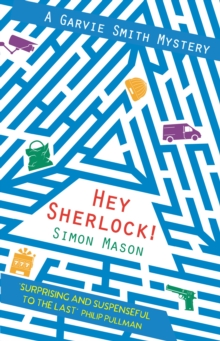 Image for Hey Sherlock! : 3