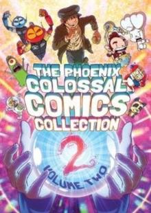 The Phoenix colossal comics collectionVolume 2 -
