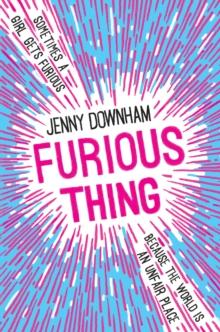 Furious thing - Downham, Jenny