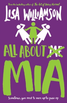 All About Mia - Williamson, Lisa