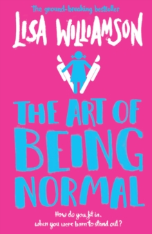 The art of being normal - Williamson, Lisa