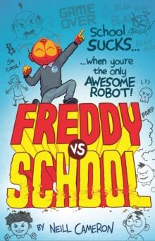 Image for Freddy vs school