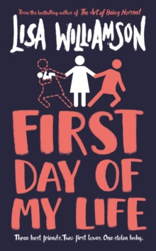 First Day of My Life - Williamson, Lisa