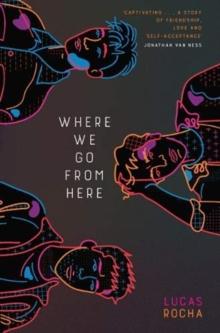 Where we go from here - Rocha, Lucas