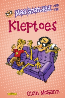 Image for Mad Grandad and the Kleptoes