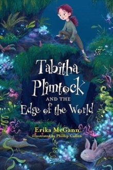 Image for Tabitha Plimtock and the edge of the world