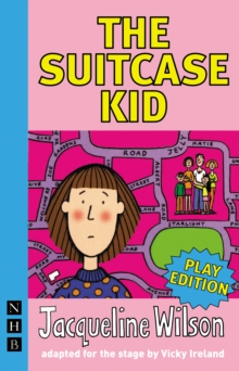 Image for The Suitcase Kid