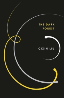 Image for The dark forest