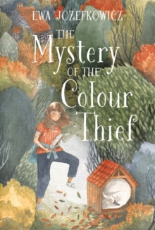 Image for The Mystery of the Colour Thief