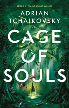 Image for Cage of souls