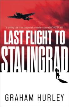 Image for Last flight to Stalingrad