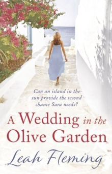 Image for A wedding in the olive garden